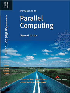 Intro to Parallel Computing