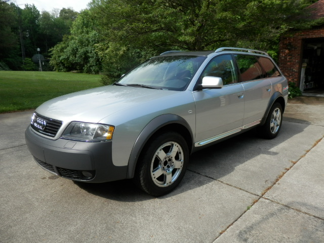2001 audi allroad manual sold rh cs purdue edu audi a6 2001 owners manual 2001 Audi All Road MPG