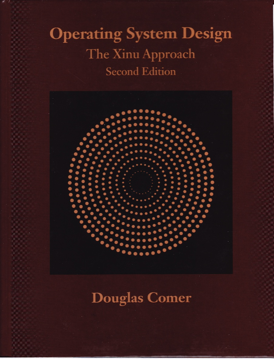 Comer Books On Architecture And Operating Systems