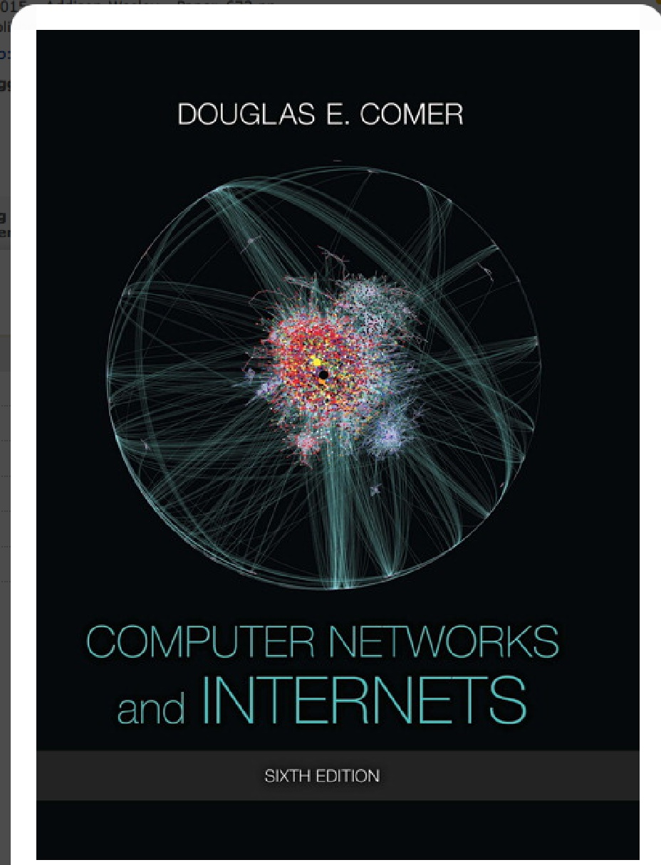 CNAI Textbook Cover