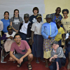 CS Students Travel to Tanzania to Learn and Teach