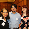 Purdue CS honors students at the annual awards banquet