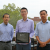 Cybersecurity researchers win USENIX Distinguished Paper Award