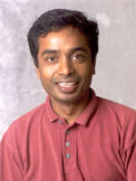 Ananth Grama Professor of Computer Science