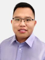 Jianguo Wang