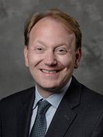 Patrick Wolfe