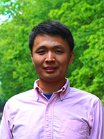 Yexiang Xue