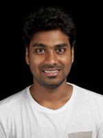 Anil Kumar Reddy  Pulakanti