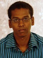 Balamurugan Anandan