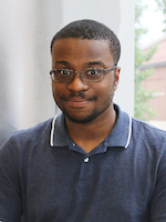 Benjamin Nwachukwu photo