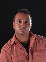 Arnab Chaudhuri