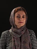 Fatemeh Rouzbeh shahroudi