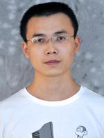 Jianjun Huang
