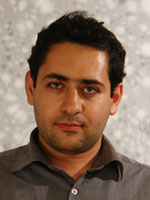Mehdi Azarmi