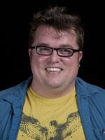 Derrick P. Mckee