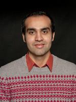 Mohammad-Mohsen Minaei-Bidgoli