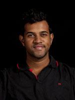 Shreejit Sundareshan  Nair