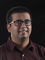 Raghuvir M. Songhela