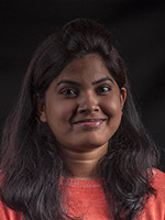 Shraddha Parimita Sahoo