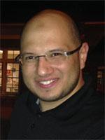 Ahmed Abdelhamid