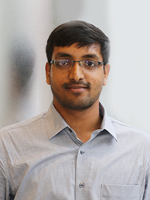 Siddharth Divi