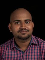 Devesh Kumar  Singh