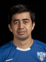 Servio Ernesto Palacios Interiano