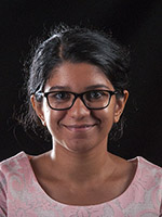 Sriranjitha Raghuraman