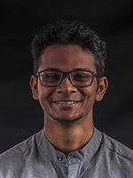 Prashast Srivastava
