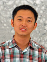 Mingjie Tang