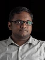 Venkatabharath  Gondi