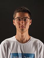Zichen Wang