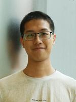 Yi Xu photo