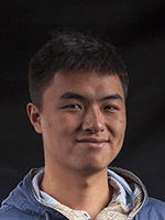 Zixun Yu